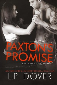 Paxton's Promise Cover