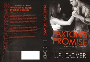 Paxton's Promise Wrap